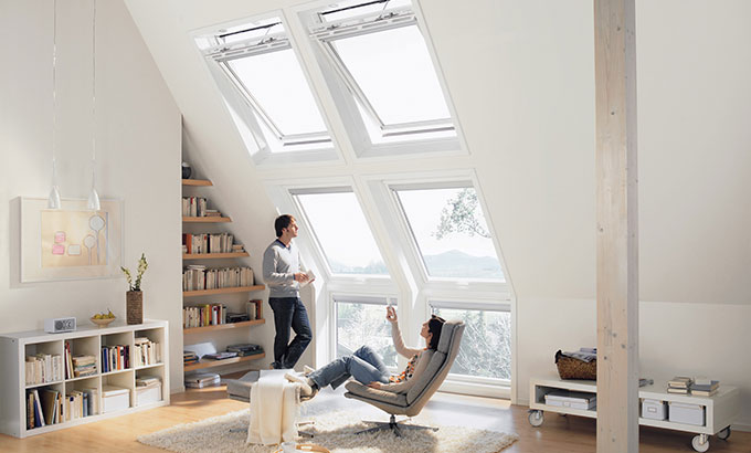 velux dachfenster augsburg. Black Bedroom Furniture Sets. Home Design Ideas
