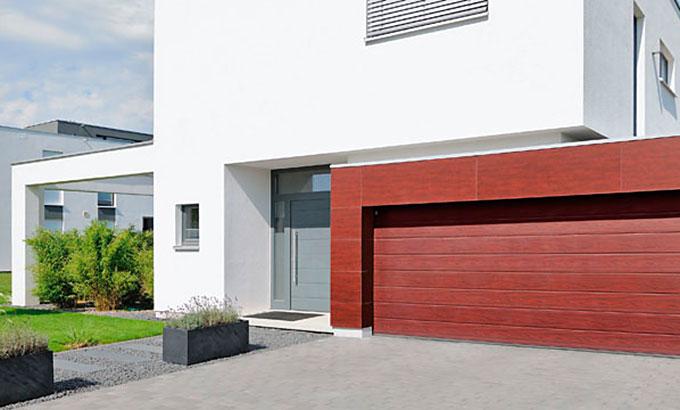 garagentore h rmann sectionaltore augsburg. Black Bedroom Furniture Sets. Home Design Ideas